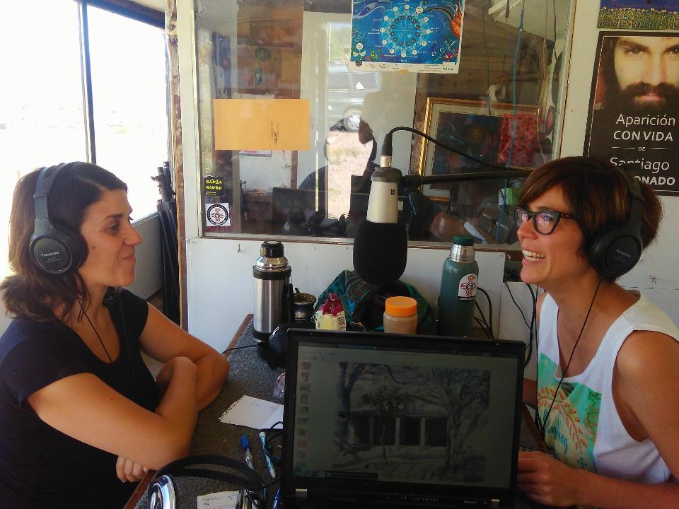 La Leñera, FM 97.9