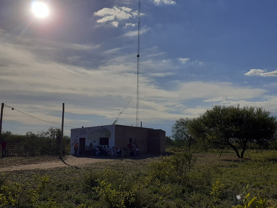 FM 89.5 Encuentro
