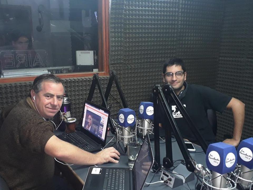 La Ranchada, FM 103.9