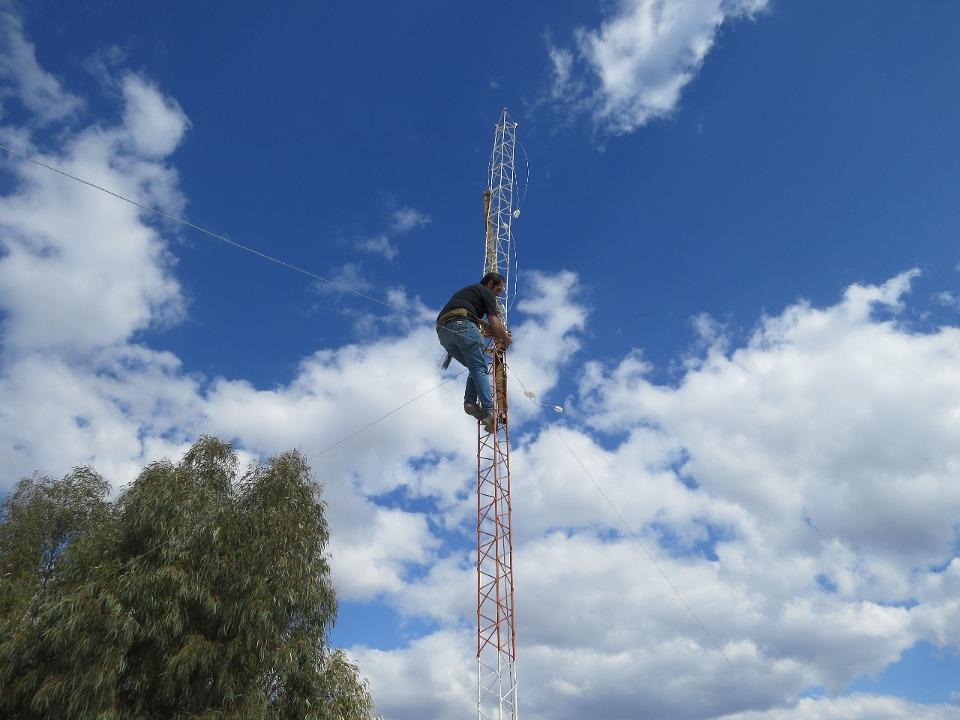 Antena Una radio Muchas voces