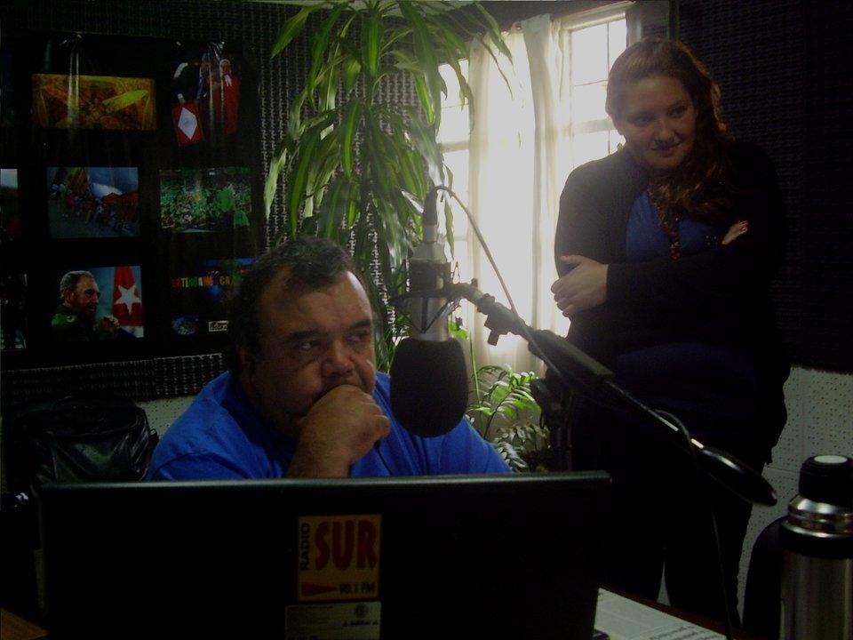 Tito y Daniela