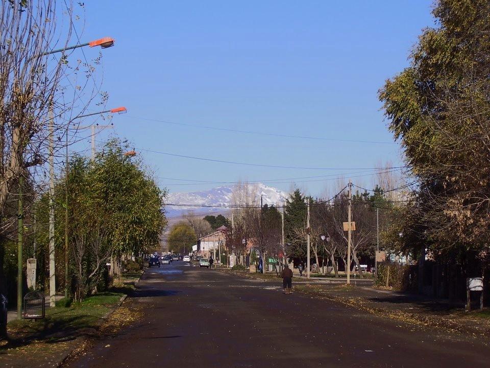 Barrio Lanín