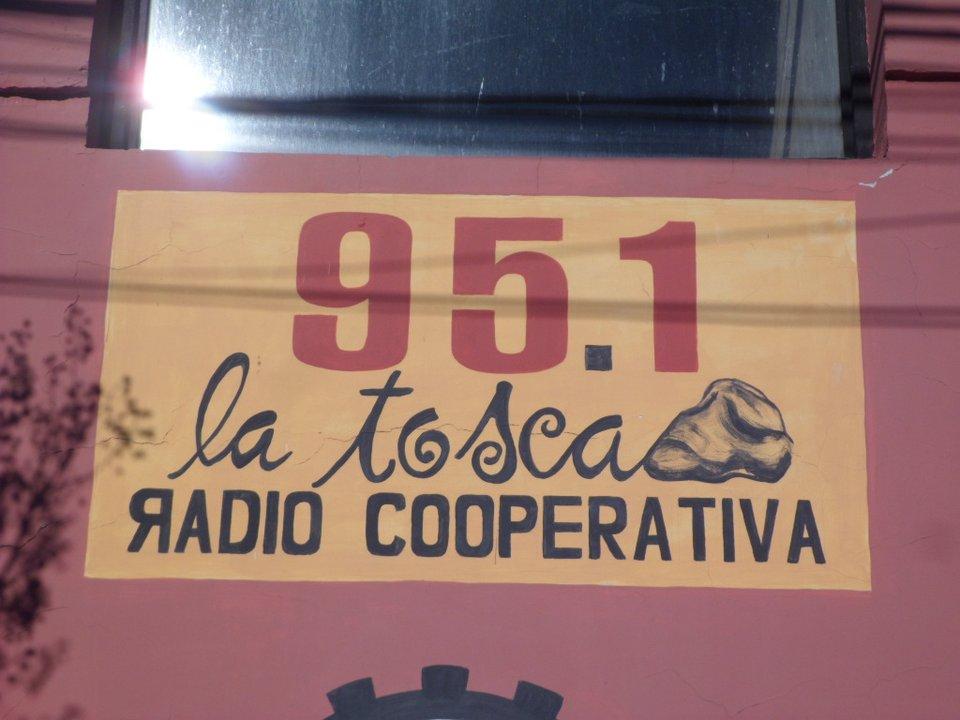 La Tosca por la 95.1