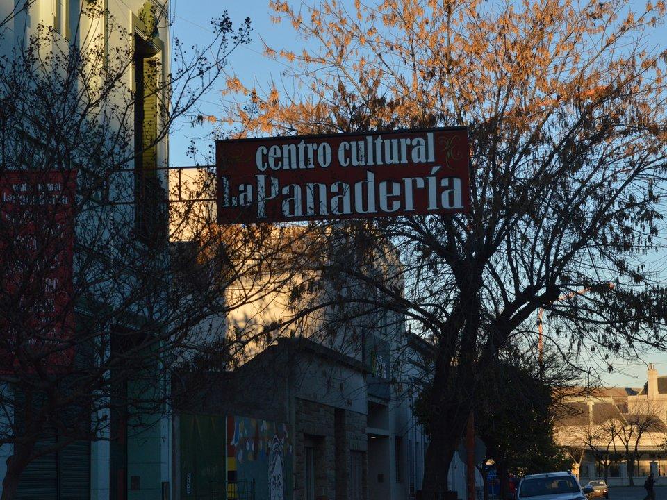 Desde 2015 en el Centro Cultural La Panadería