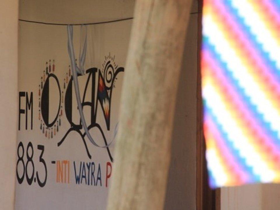 FM OCAN