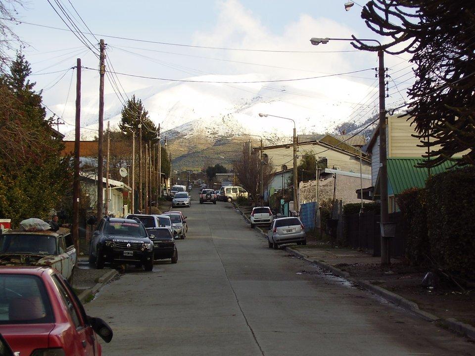 El barrio Lera