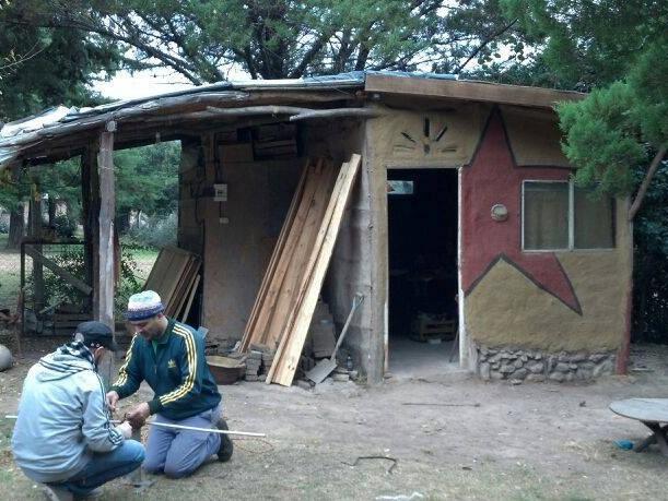 Radio en construcción