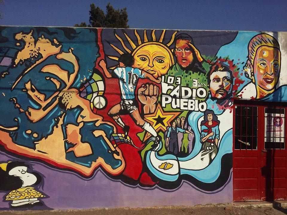 Radio Pueblo 103.3