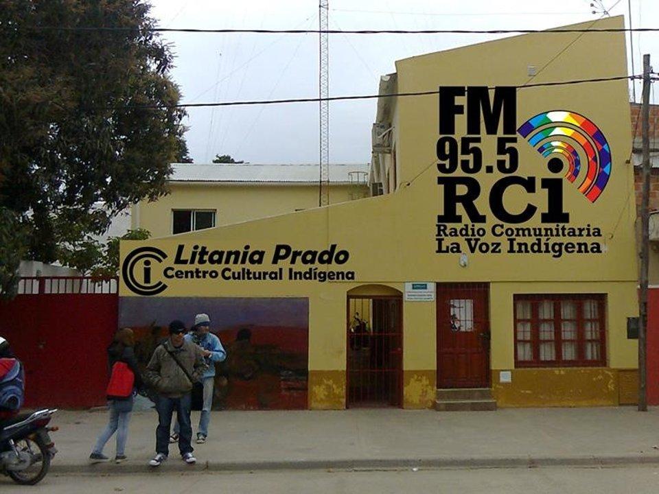 Centro Cultural Litania Prado