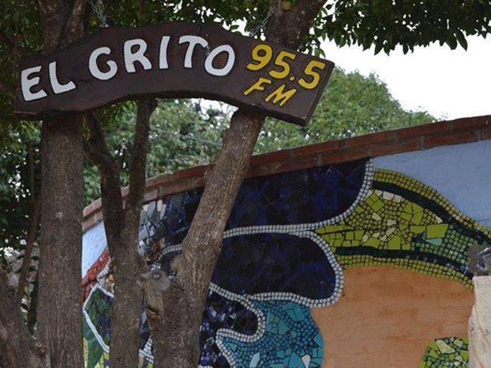 El Grito 95.5 FM