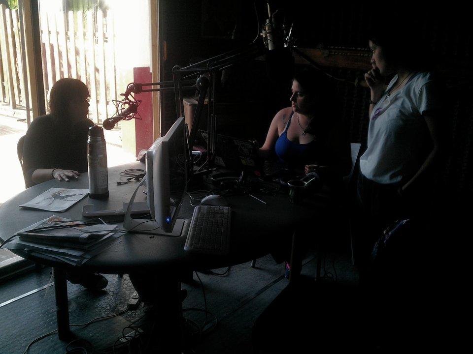 Estudios Raíces Rock