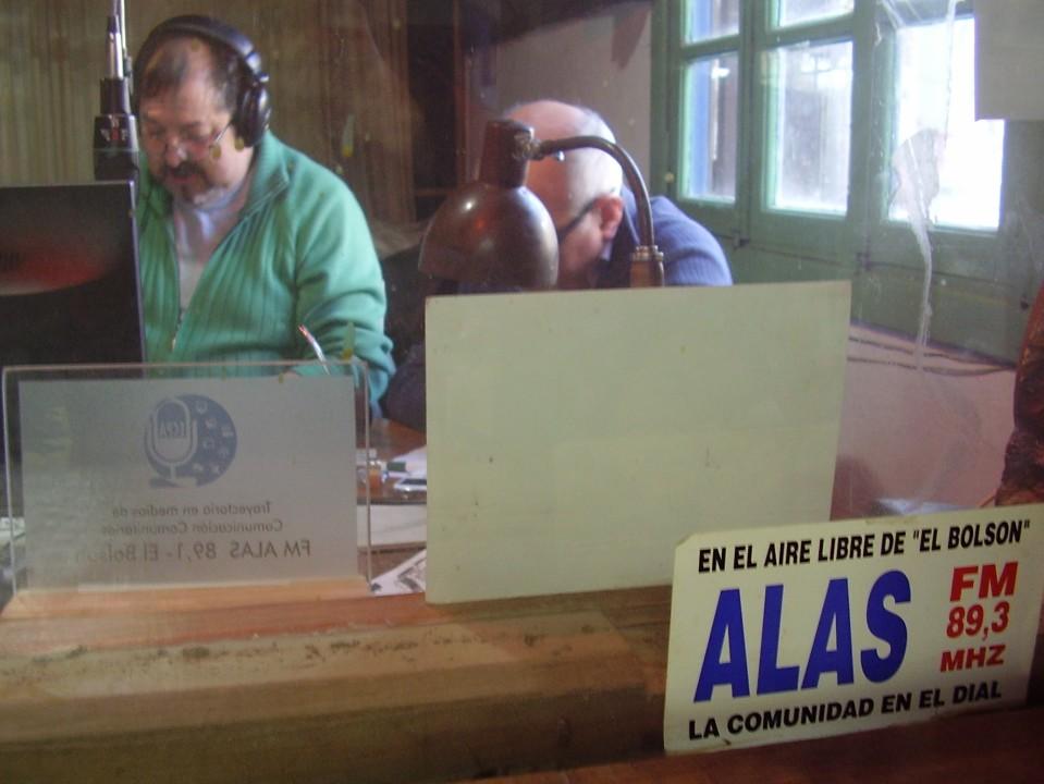 FM Alas