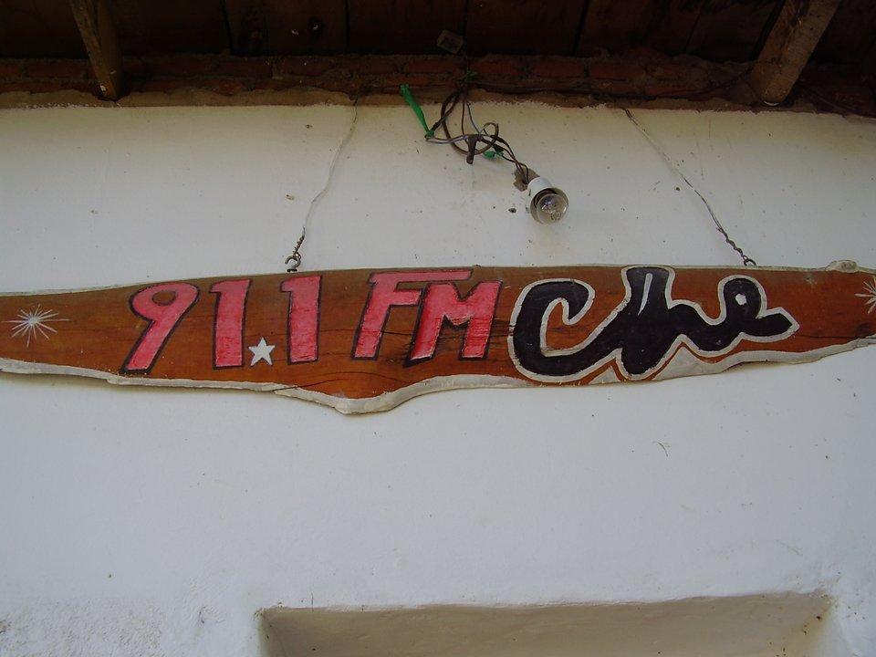 FM Che