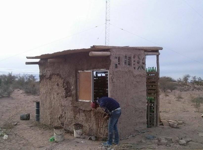 Construyendo la radio