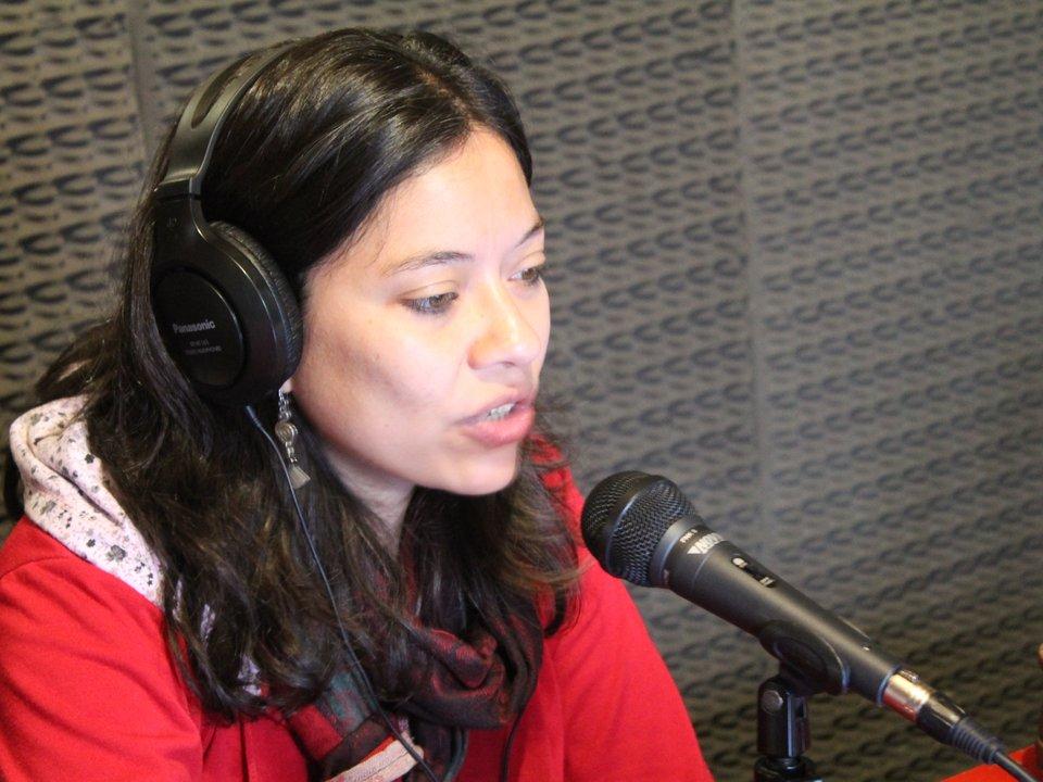 Pamela Pizarro