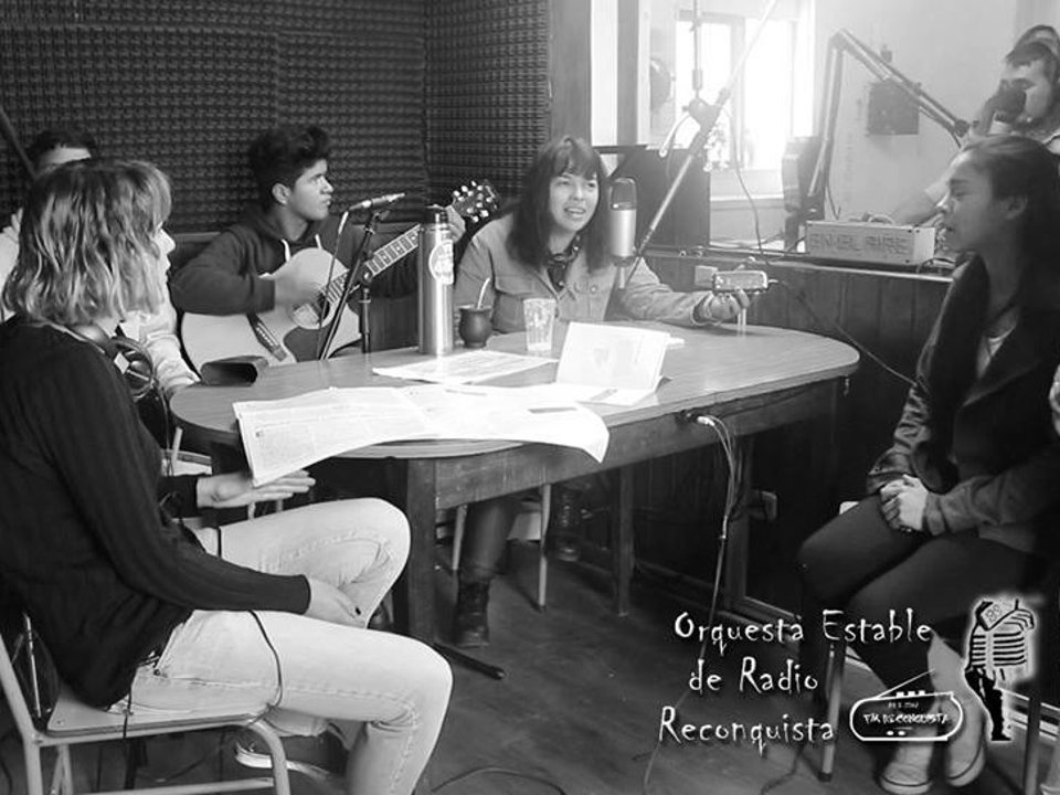Orquesta Estable de Radio Reconquista