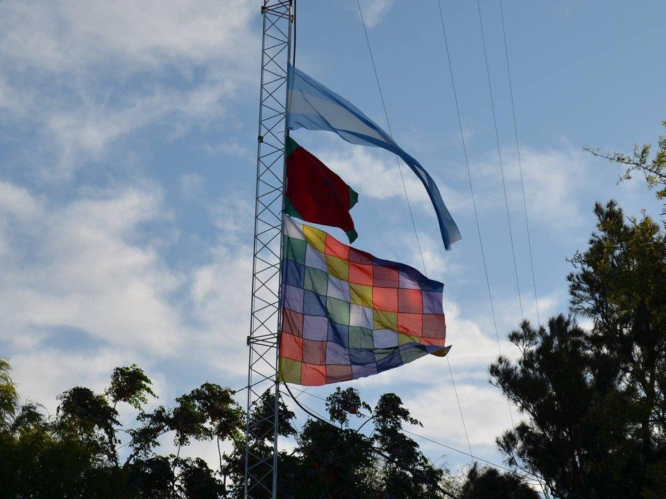 Radio del Movimiento Nacional Campesino Indigena