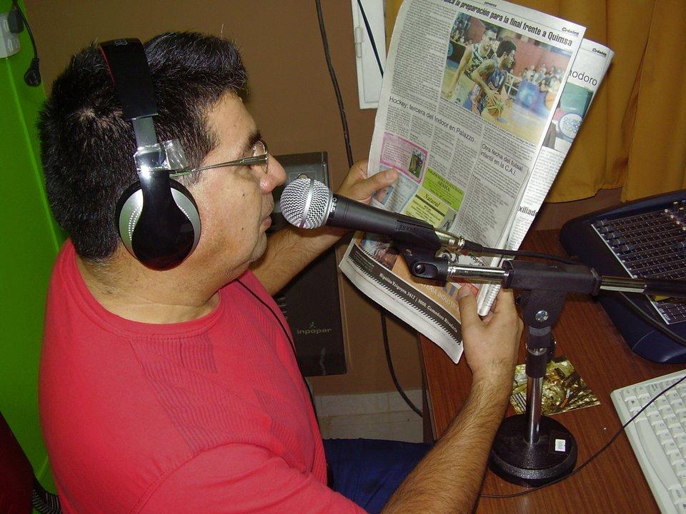 Roberto comenta el diario