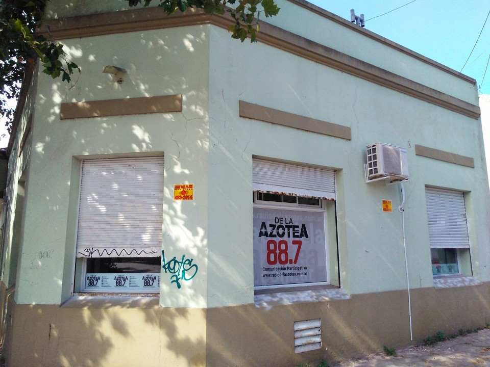 FM De la Azotea, 88.7