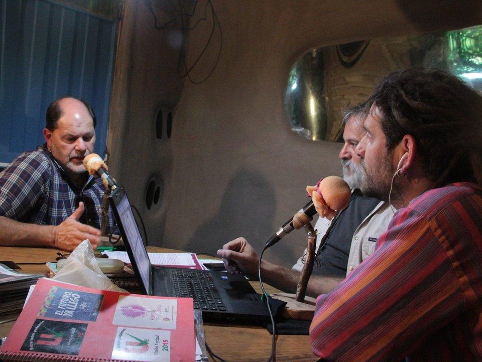 Radio El Brote