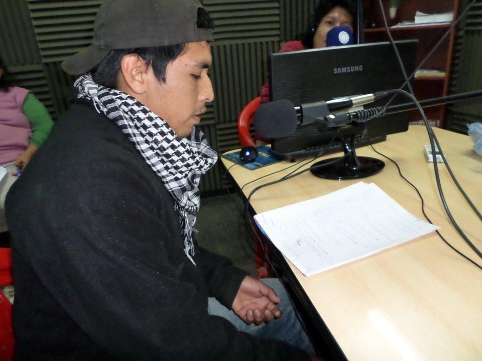 La Voz Indígena, desde 2008 al aire