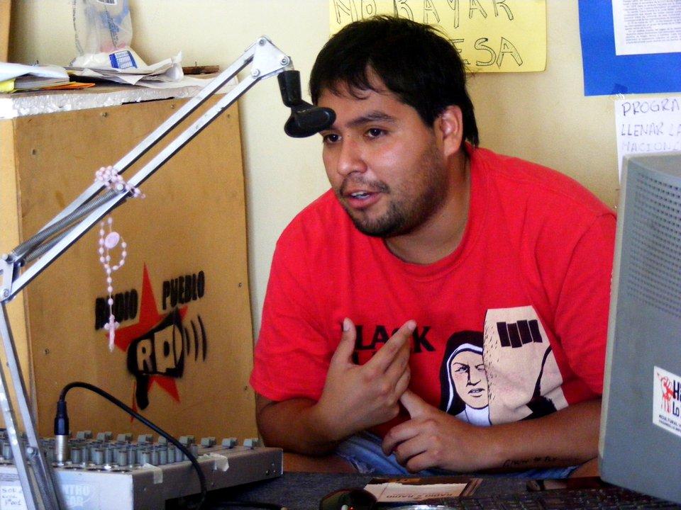 Javier Mechulan