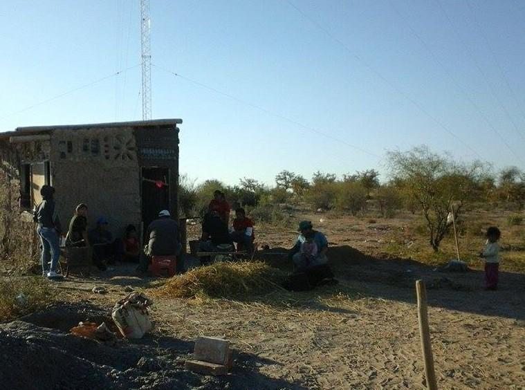 Radio Campesina de El Encón