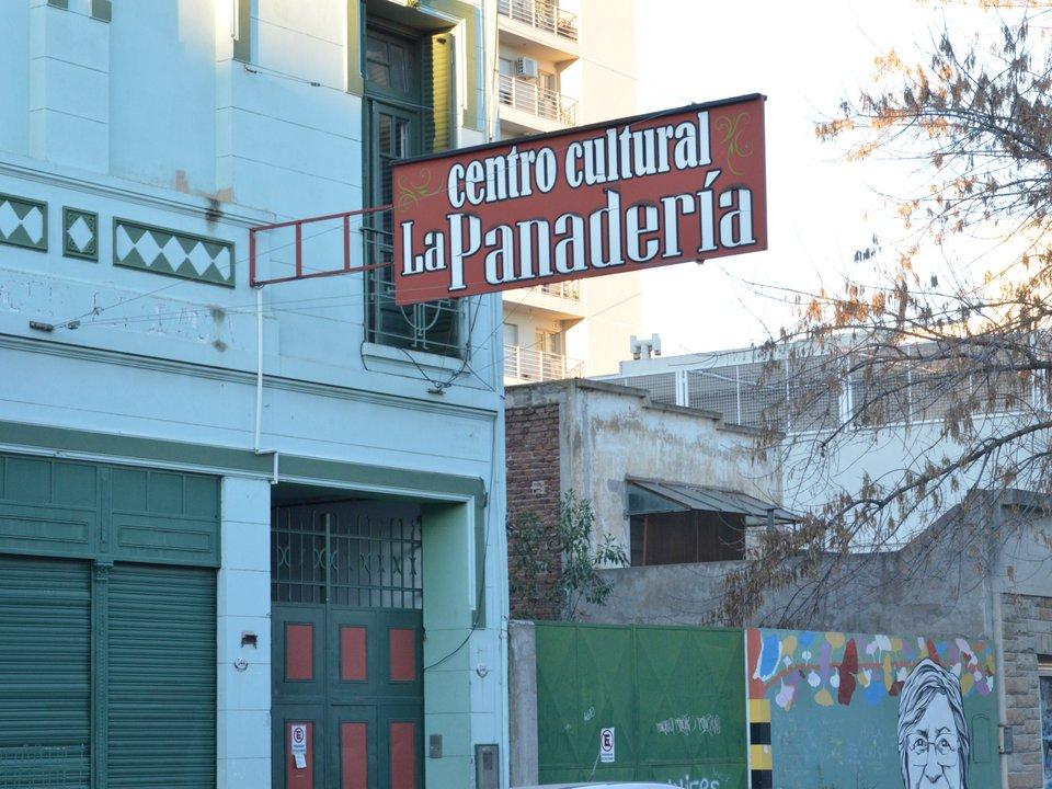 Centro Cultural La Panadería