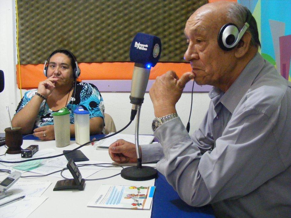 Isabel y Domingo