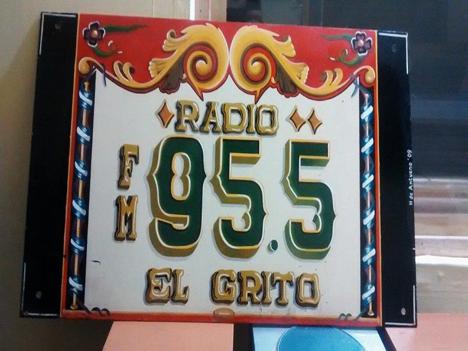 Radio El Grito