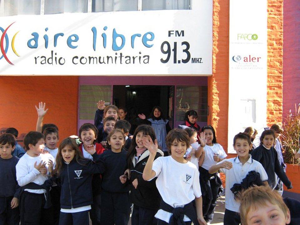 Aire Libre FM 91.3