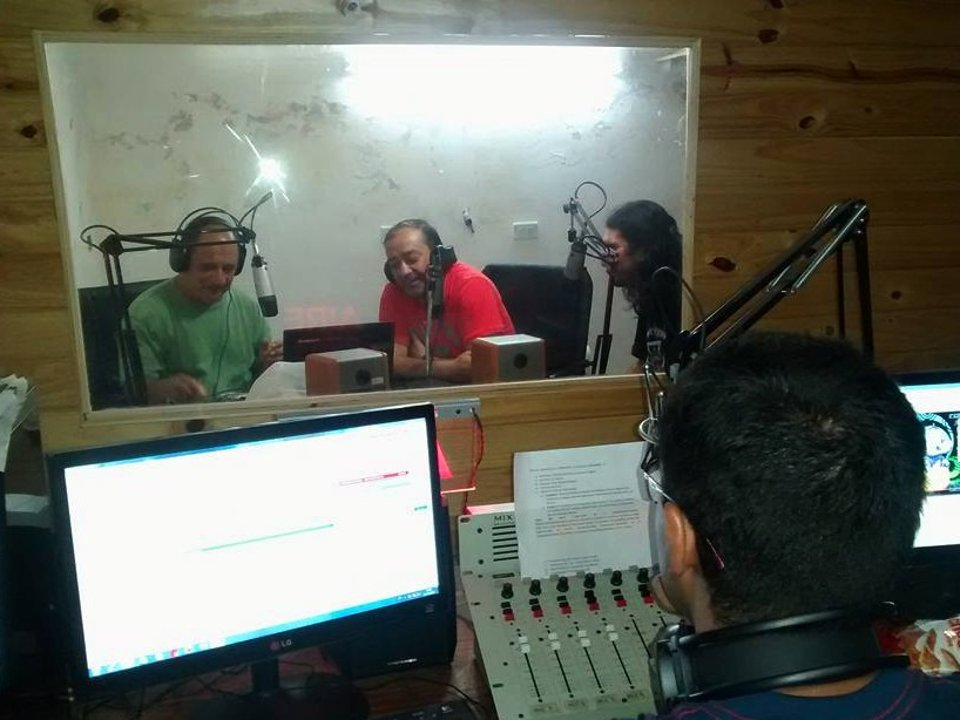 FM La Chicharra