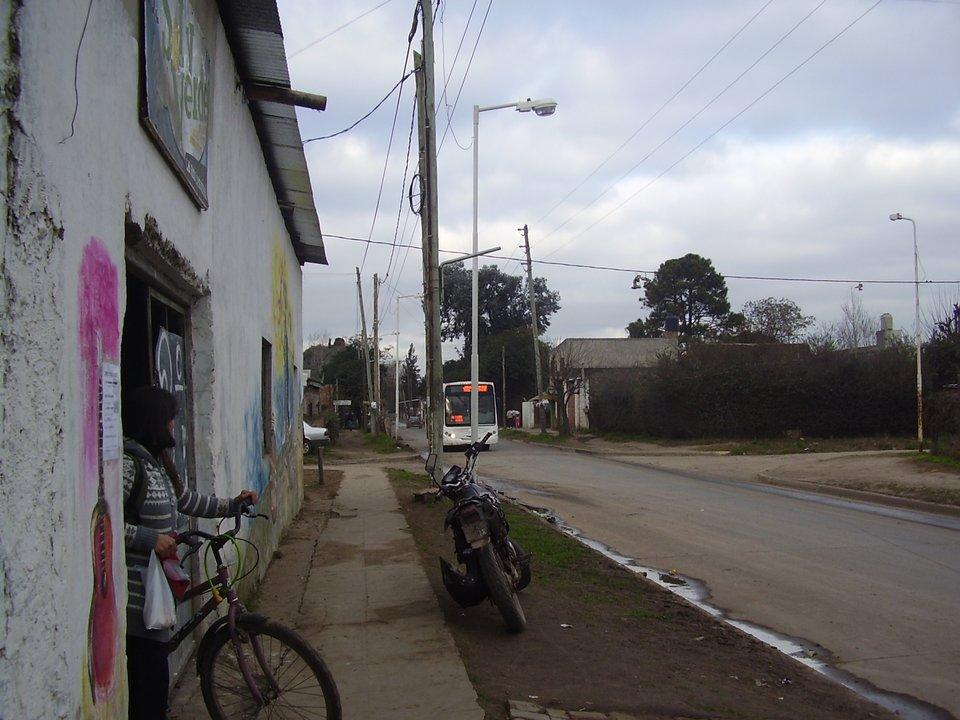 Barrio Sol y Verde