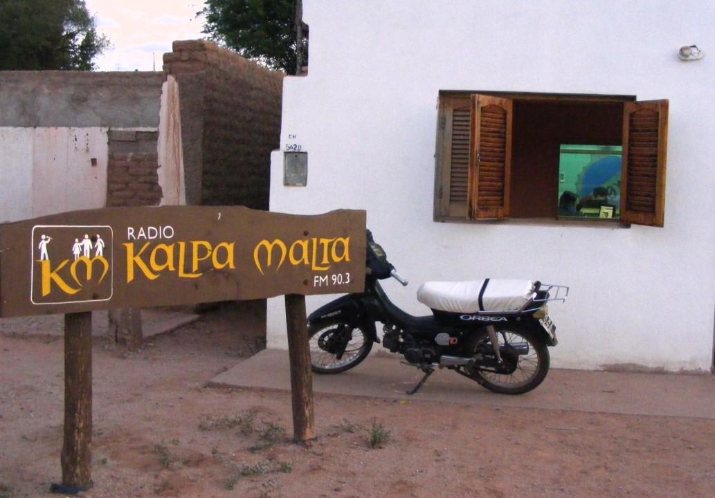 FM Kalpa Malta