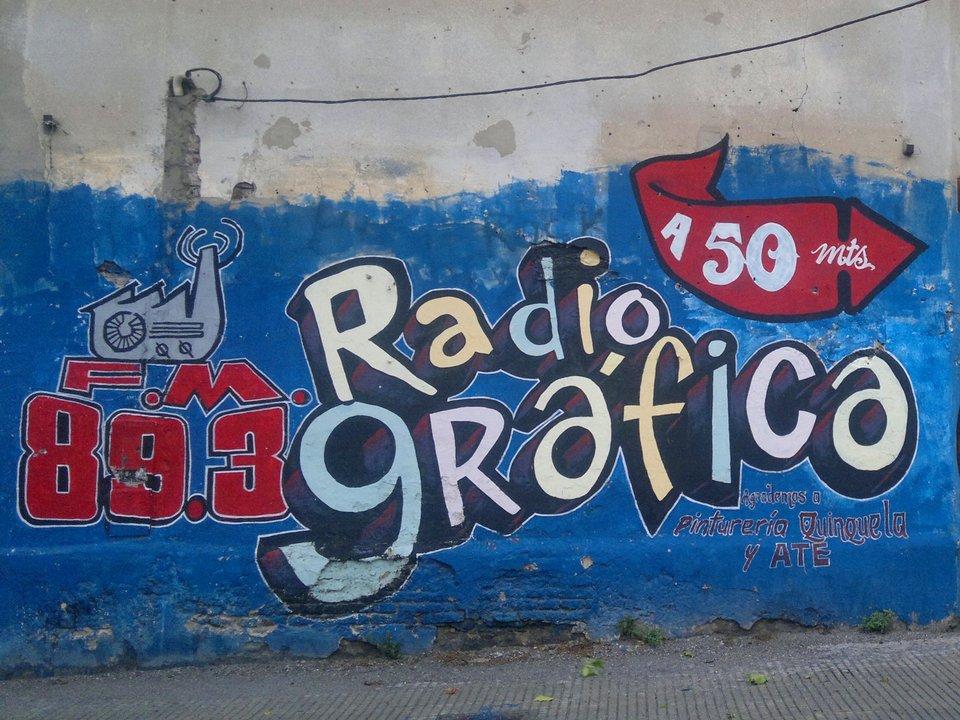 Radio Gráfica FM 89.3