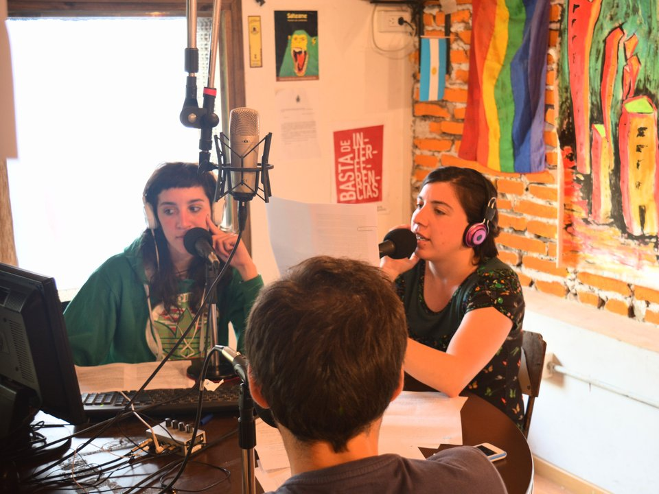 Radionauta 106.3