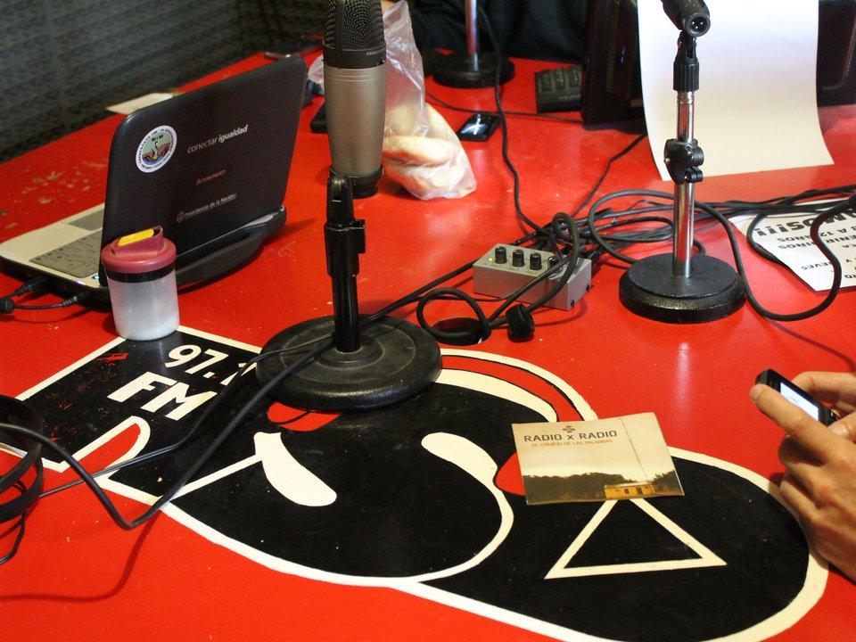 Radio Sin Dueño