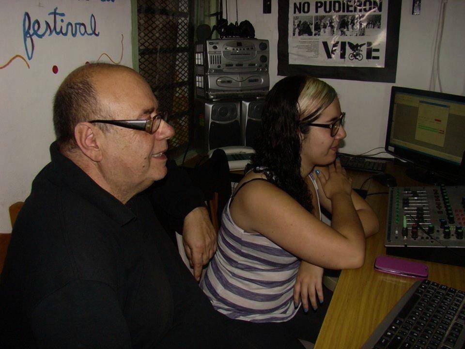 Carlos y María José