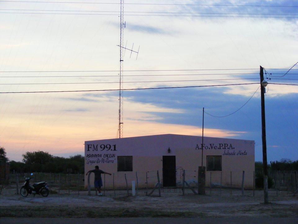 Paraje El Hoyón