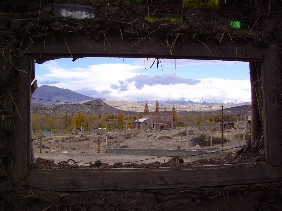 Vista desde el estudio