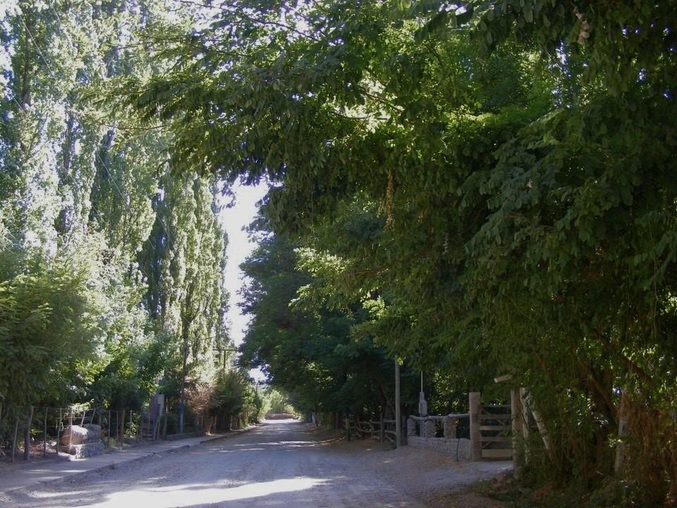 Calle de Bella Vista