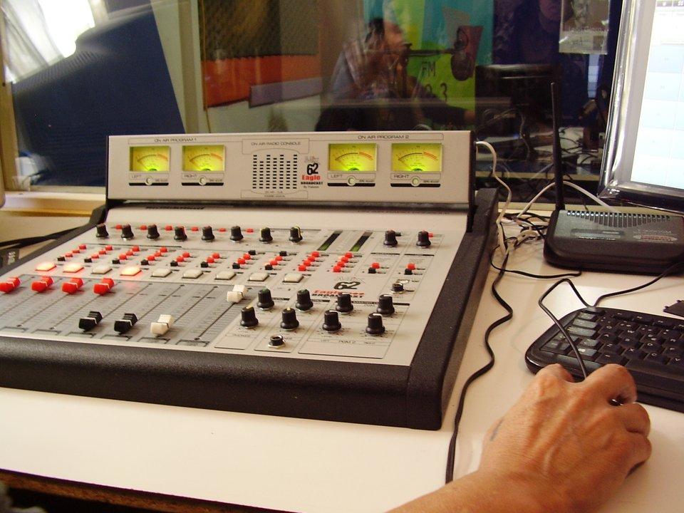 Radio Cuyum
