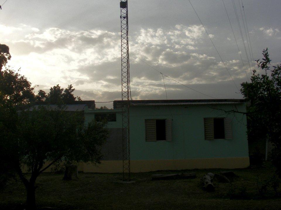 FM San Alfonso