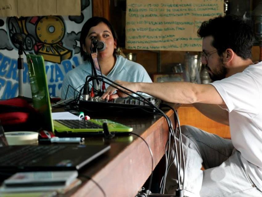 Radio Central Ferroviaria