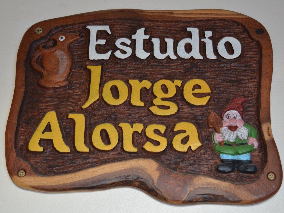 Estudio Jorge Alorsa