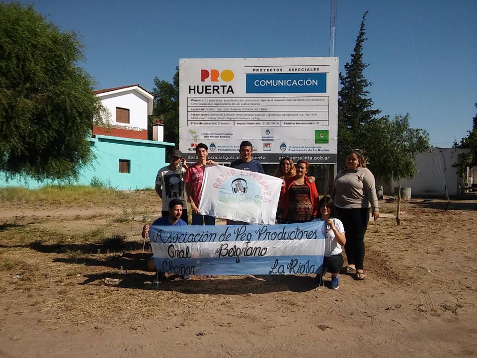 FM Esperanza, 94.7