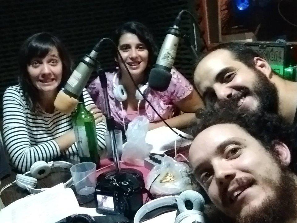La Colectiva FM 102.5