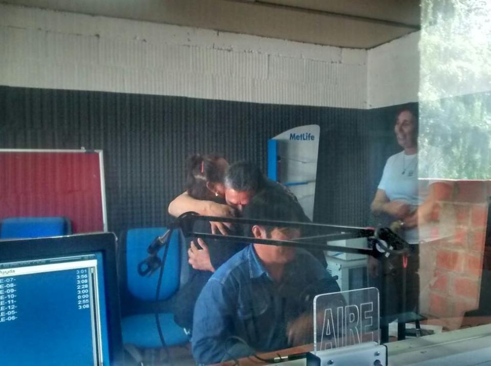 FM Qadhuoqte 94.5