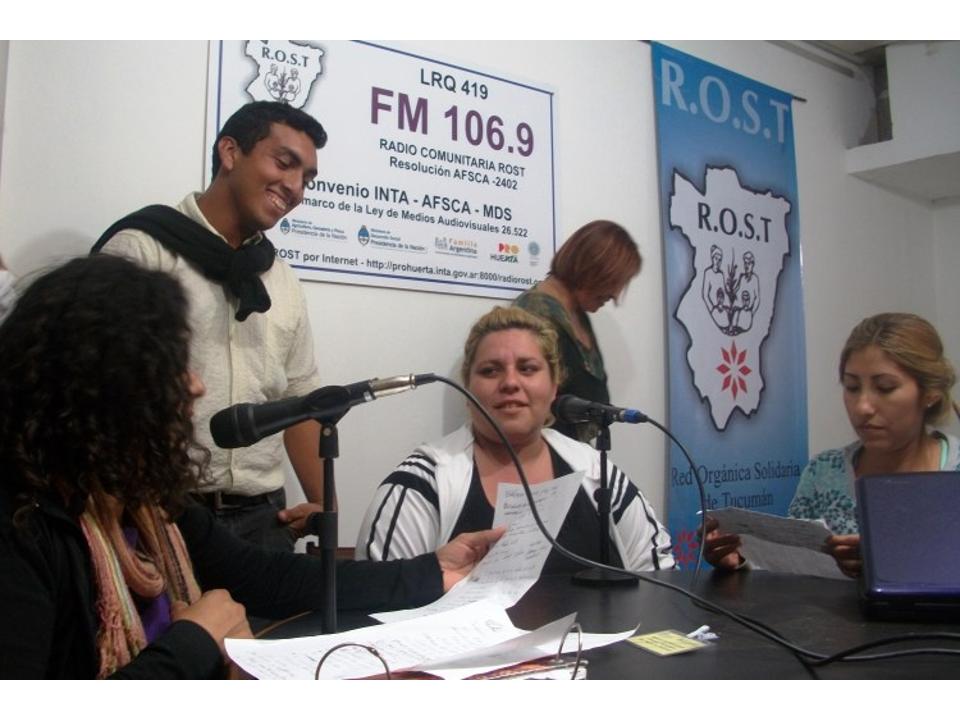 FM Rost 106.9