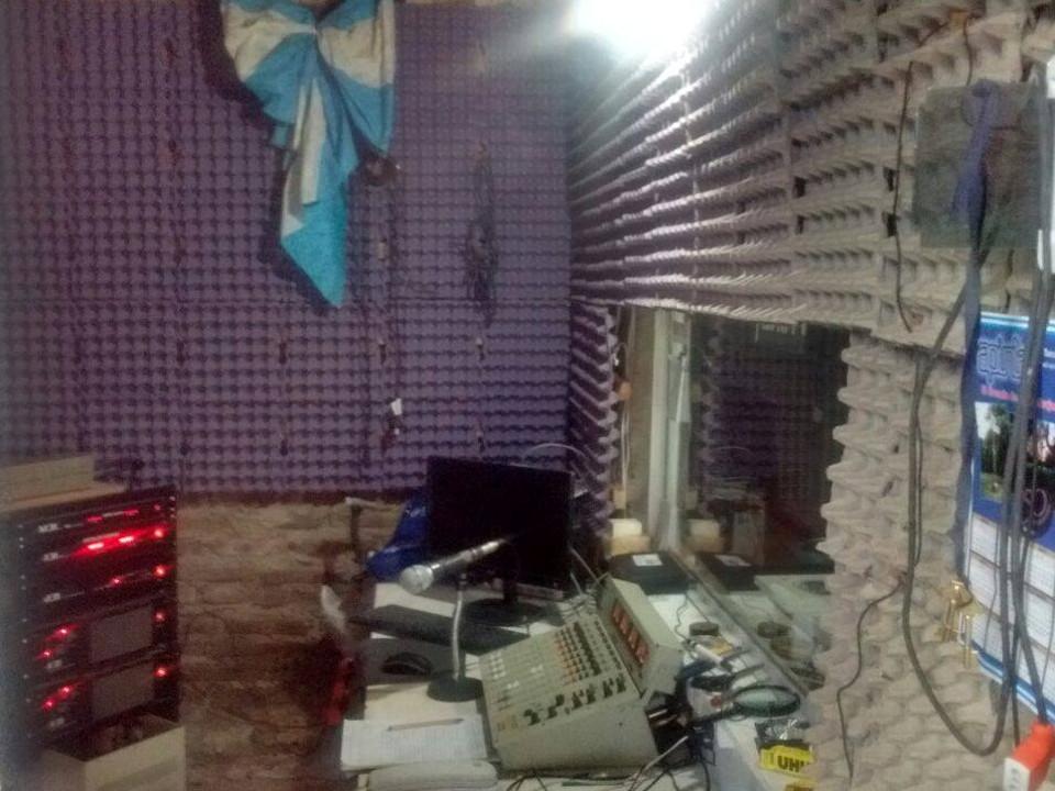 FM La Campesina 89.9